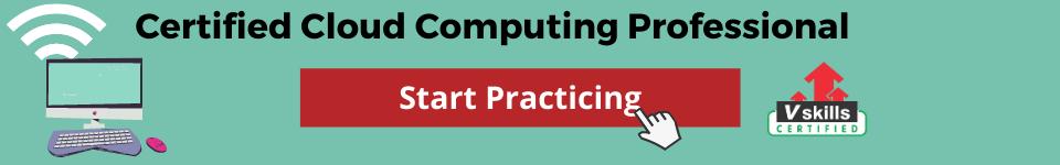 Cloud Computing Professional Practice Tests