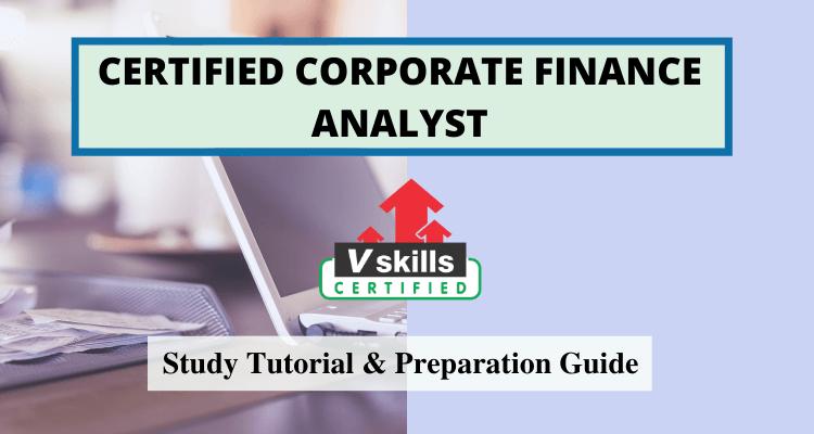 Corporate Finance Analyst Tutorials