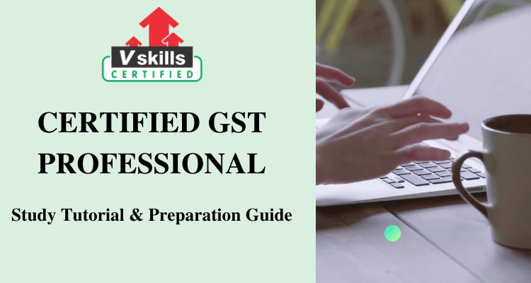 GST Professional Tutorials
