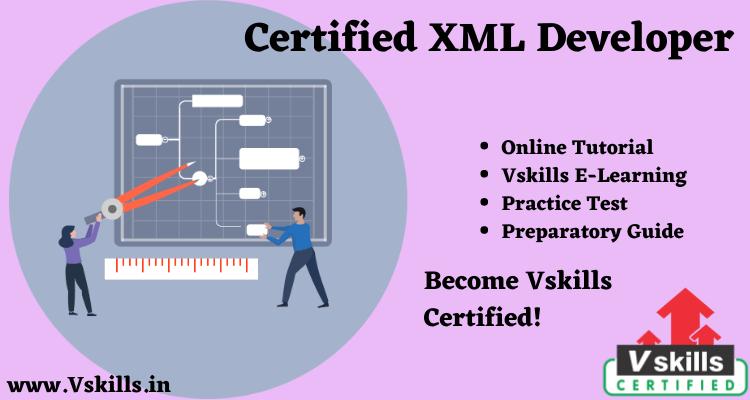 Certified XML Developer