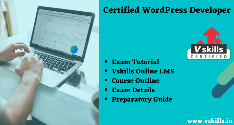 Certified WordPress developer Online Tutorial