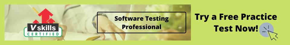 Software Testing  free test