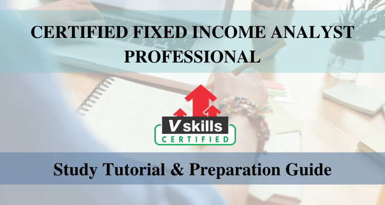 Fixed Income Analyst Tutorials