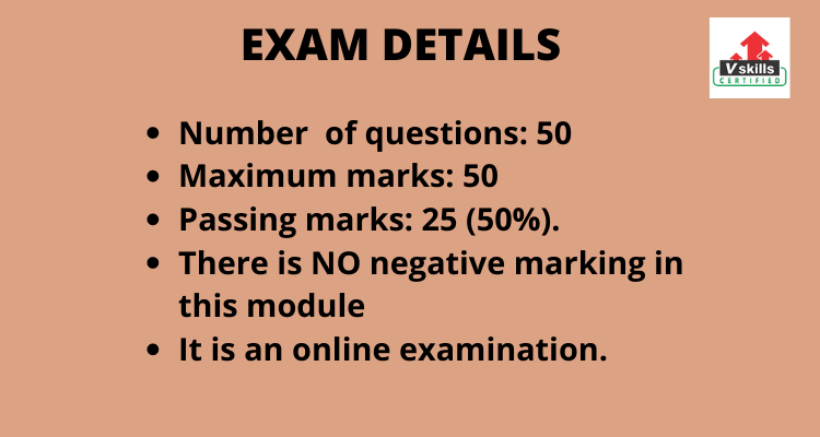 Certified Marketing Manager exam details