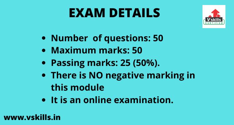 Certified Portfolio Manager exam details