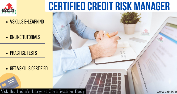 Certified Credit Risk Manager Online Tutorial