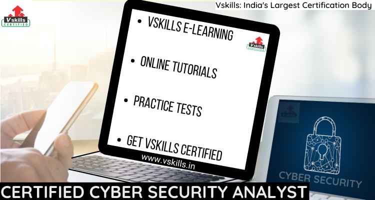 Certified Cyber Security Analyst Online tutorial