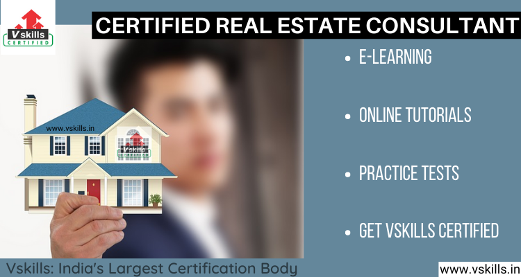 Certified Real Estate Consultant Online tutorial