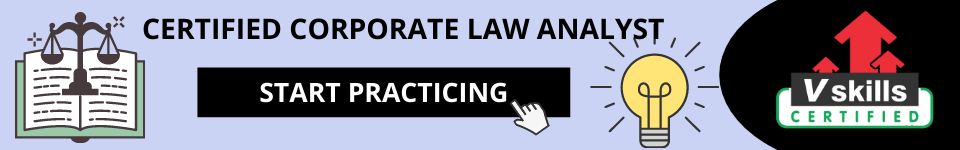Certified Corporate Law Analyst Practice Tests
