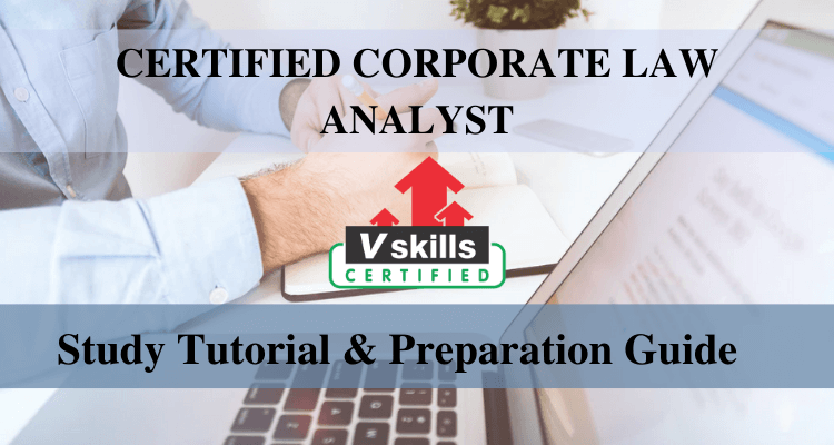 Certified Corporate Law Analyst Tutorials