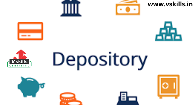 Depository topic details