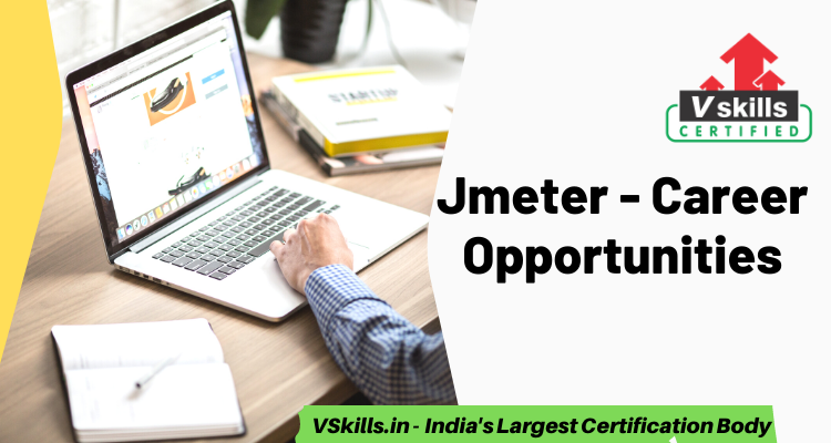 Jmeter Career Opportunities
