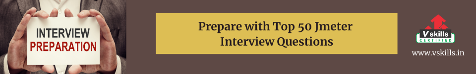 Jmeter Interview Questions