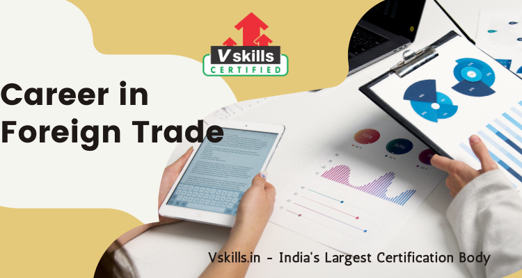 Career in Foreign Trade