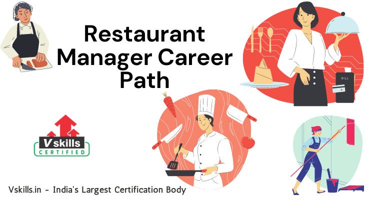 Restaurant Manager Career Path
