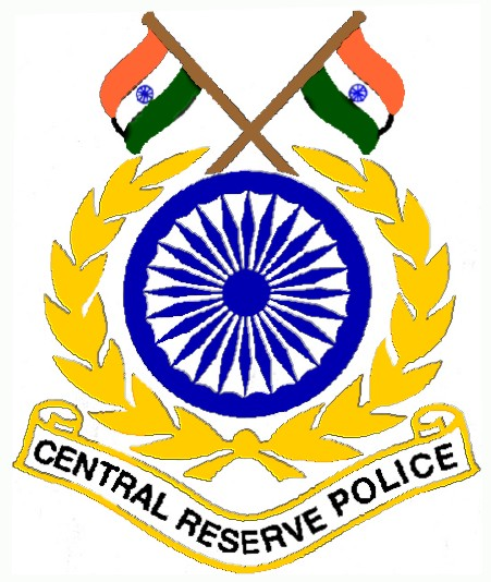 central reserve police force Blank Fire Department Logo fire rescue graphic design