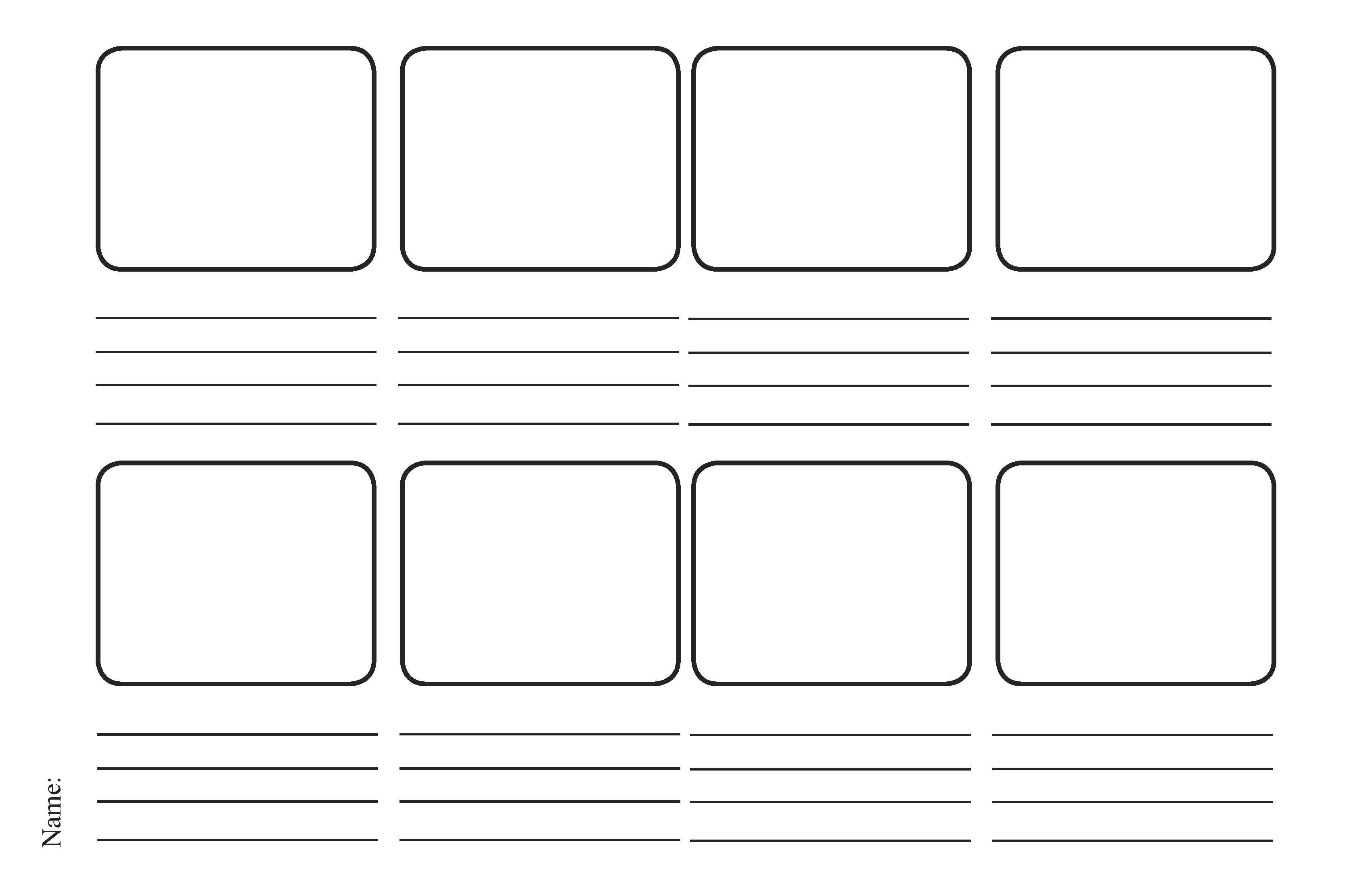Creating A Storyboard Vskills Blog