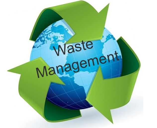 Image result for waste management