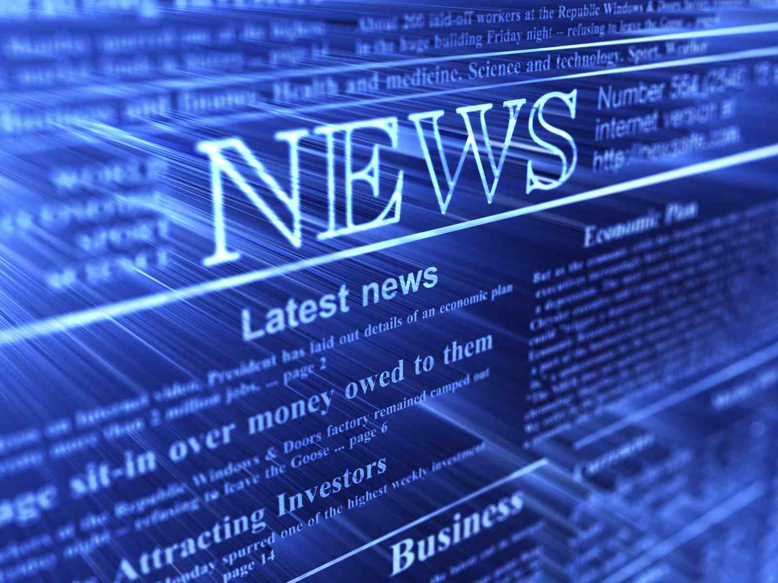 Structure of a News Report - Vskills Blog
