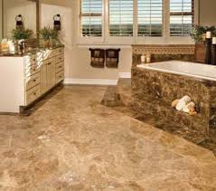 Granite Flooring Steps to make by your own
