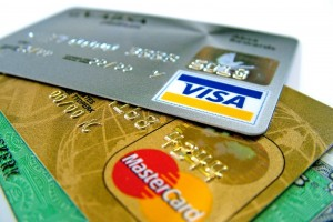 How Credit Cards and Debit Cards fit into the monetary system