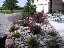 Rock Landscaping Introduction