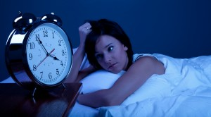 Sleeplessness and its effects.