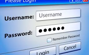 How secure is your Web Login