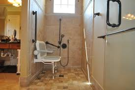 How to Design Bathrooms for Handicappeds
