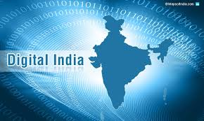 'DIGITAL INDIA' INITIATIVE