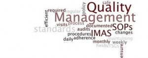 Manufacturing Competitive through QMS QTT