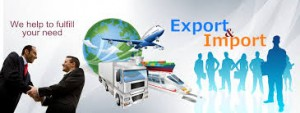 EXPORT AND IMPORT PAYMENT METHODS