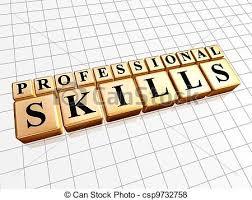 Professional Skills...
