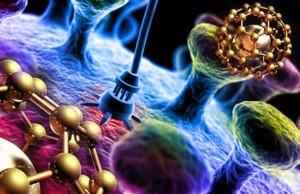The Nano Living World