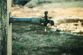 INDIA ON THE BRINK OF WATER CRISIS