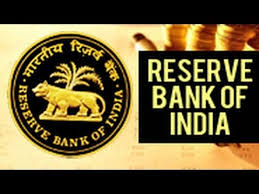 role and function of reserve bank of india
