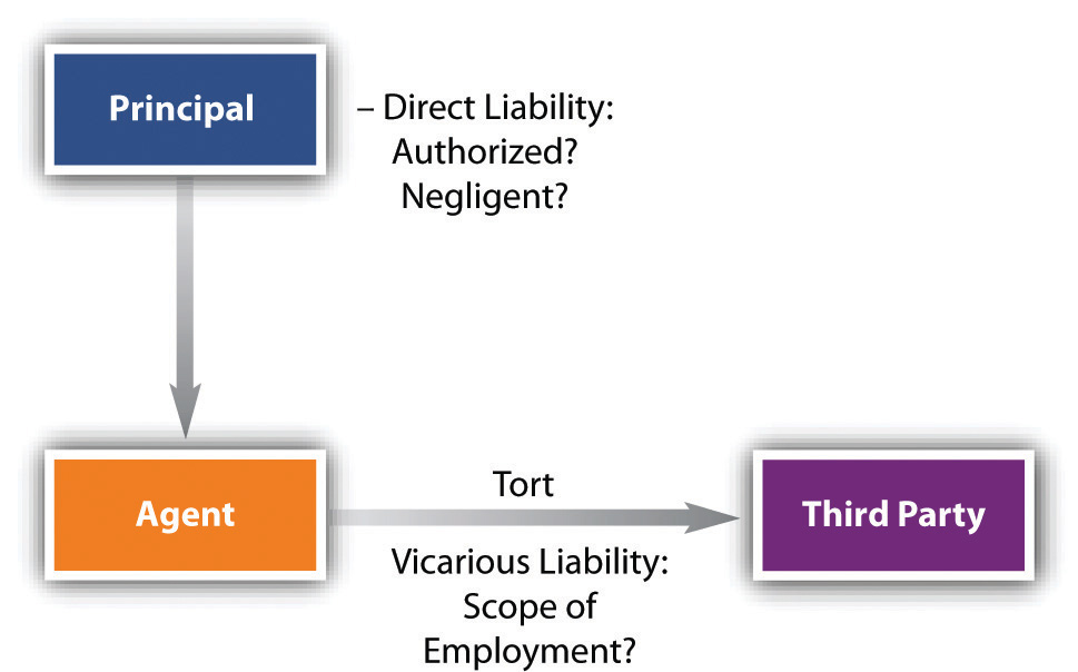 Vicarious Liability Overview And Essentials Vskills Blog