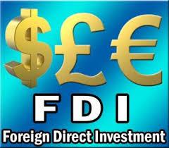 WHAT ABOUT FDI IN E-COMMERCE