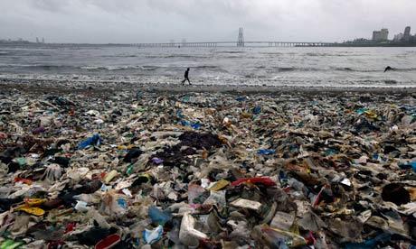 Challenges for India in Waste Management System - Vskills Blog