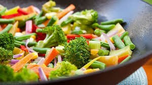 WHY SWITCH TO VEGETARIANISM