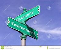 Environment vs The Economy