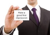 #Know-How Nailing that First Impression