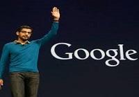 The Enigmatic Sundar Pichai of Google