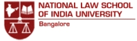 NATIONAL LAW SCHOOL OF INDIA UNIVERSITY(NLSIU), BANGALORE