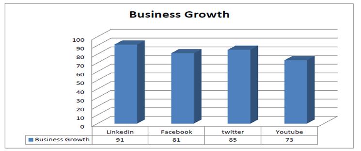social Media Business Growth