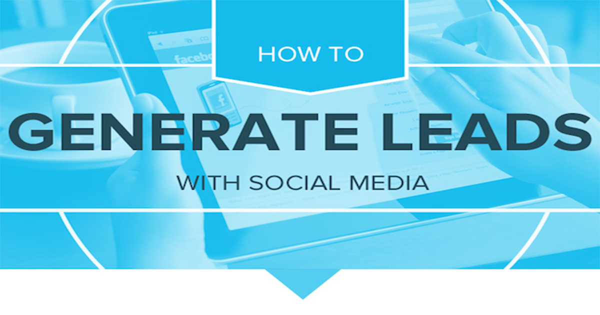 how-to-generate-leads-with-social-media