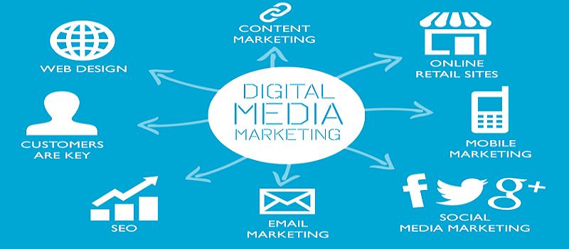 Digital Media Vskills