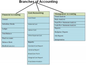 branches of accounting The first step to a successful career is knowing where you want to go and what you want to do so often traditional academia does not properly explain what the different areas of accounting and finance are like in the real world.