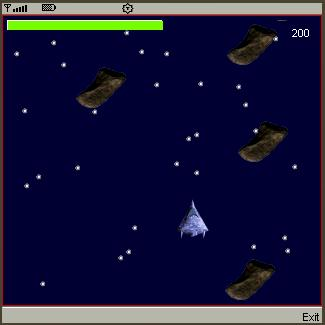 Game Java Untuk J2Me